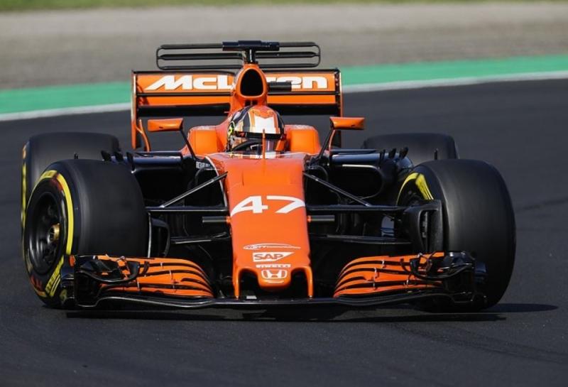 McLaren не отдаст Ландо Норриса даже в аренду другой команде Ф1