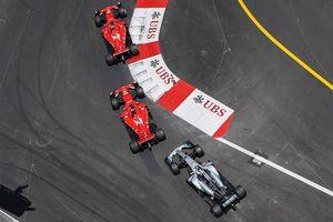 Продолжатся ли проблемы Mercedes в Канаде? Спросим у Андерсона…