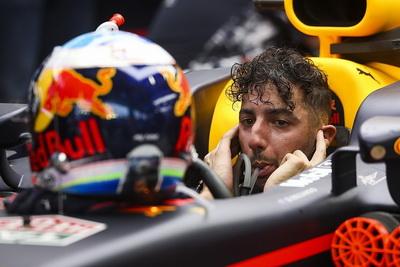 В Red Bull надеются на превосходство в Сингапуре? Имеют право…