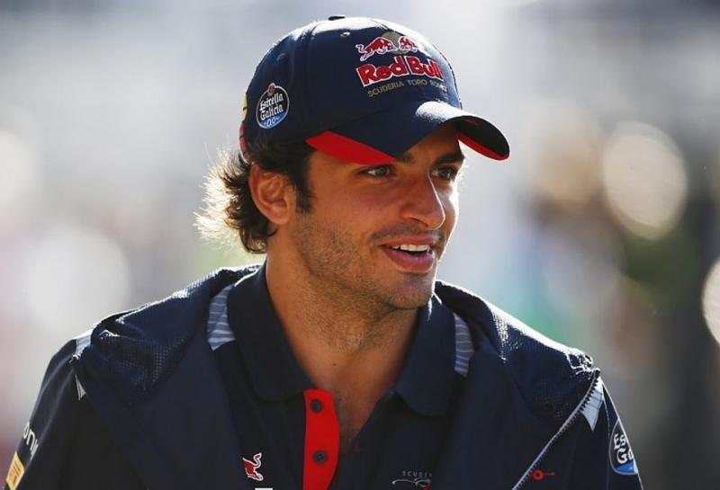 AUTOSPORT.com: Карлос Сайнс подписал контракт с Renault, McLaren уходит от Honda