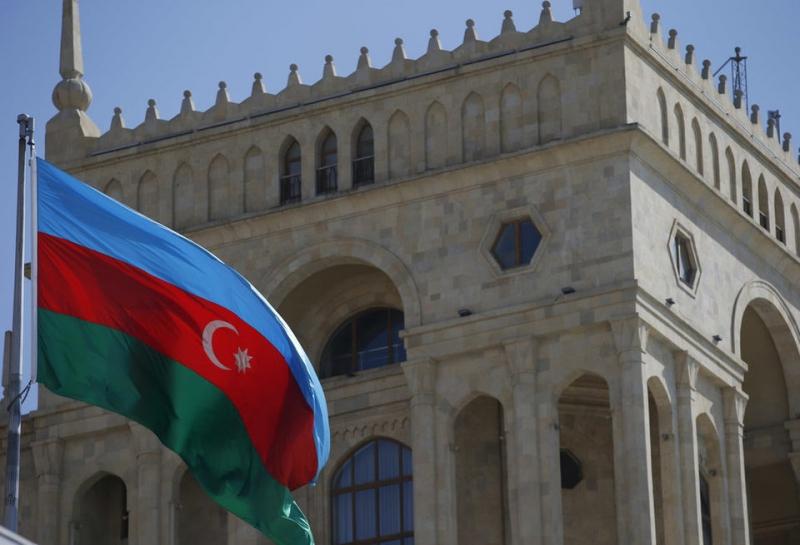 Вспомнить всё: Гран При Европы-2016 в Баку
