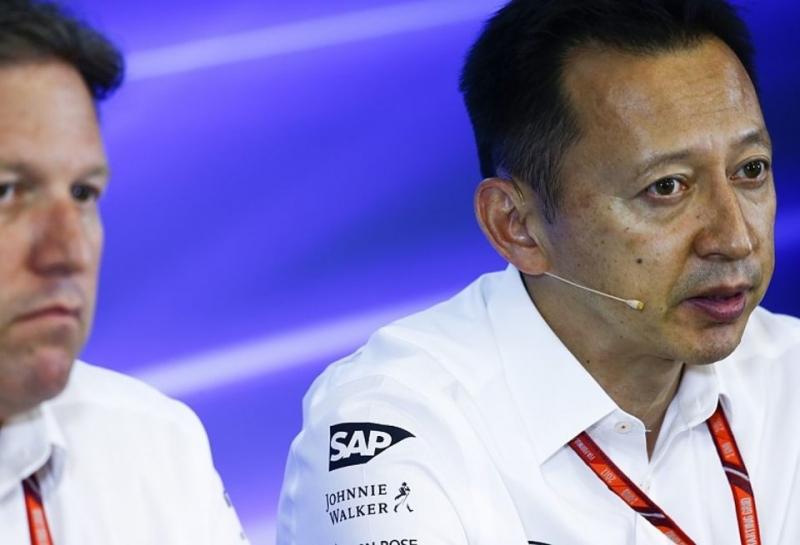 Юсуке Хасегава: Вряд ли удастся убедить McLaren остаться с Honda