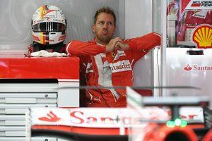 Станет ли Спа повторением катастрофы Сильверстоуна для Ferrari?