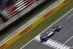 Кто одержал победу в гонке вооружений на Гран При Испании?