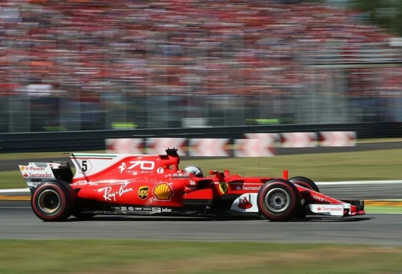 Ferrari и Philip Morris подписали новое многолетнее соглашение
