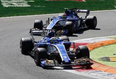 Sauber планирует нанять 100 новых сотрудников
