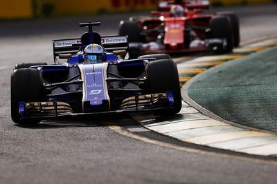 Будущее Sauber? Всё зависит от Ferrari…