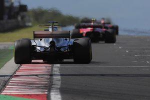Гэри Андерсон о решении проблемы с обгонами в Формуле 1