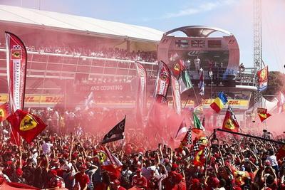 Провал Ferrari на родной земле в Монце. Что пошло не так?