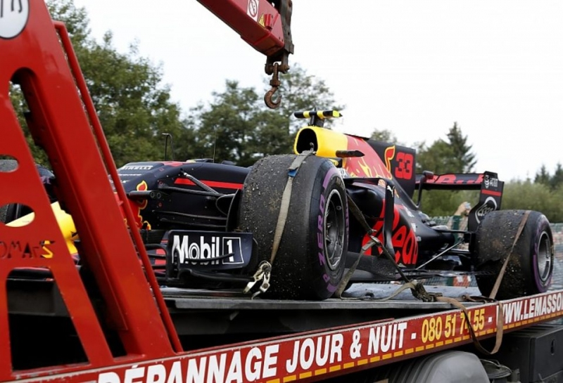 После критики со стороны Red Bull в Renault разработали план по устранению проблем с надежностью