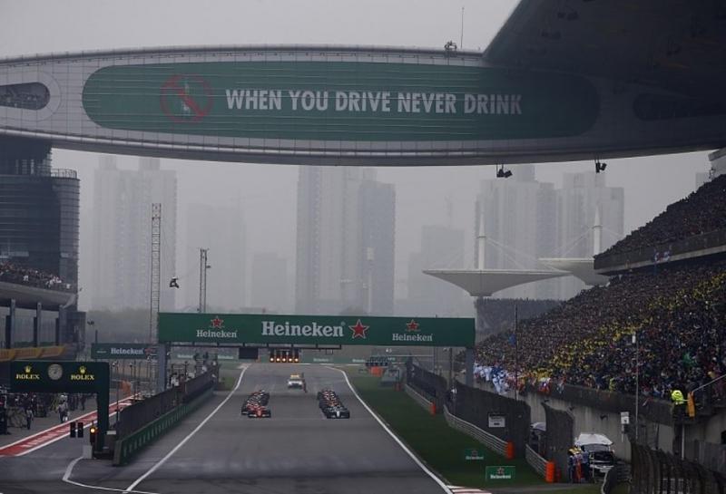 FIA ужесточила правила старта в гонках
