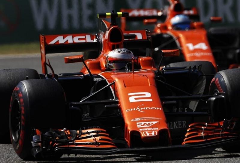 Шон Братчес: Мы делаем все возможное, чтобы Honda осталась в Ф1
