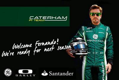 Кому нужен Фернандо Алонсо? Никому?!