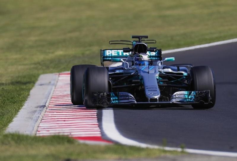 Pirelli может увеличить количество составов шин в 2018-м