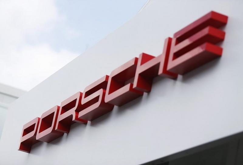 Porsche может стать поставщиком моторов в Ф1 с 2021 года