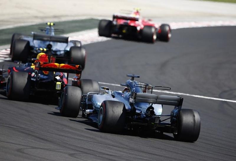 Тото Вольф: Трасса в Сингапуре больше подходит Ferrari и Red Bull Racing