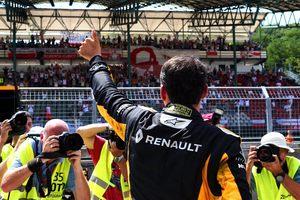 Роберт Кубица и другие… новички Формулы 1 на тестах в Венгрии