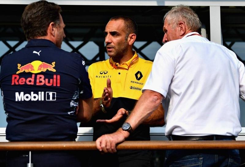 Кристиан Хорнер: Red Bull Racing все равно, с каким мотором будет выступать Toro Rosso