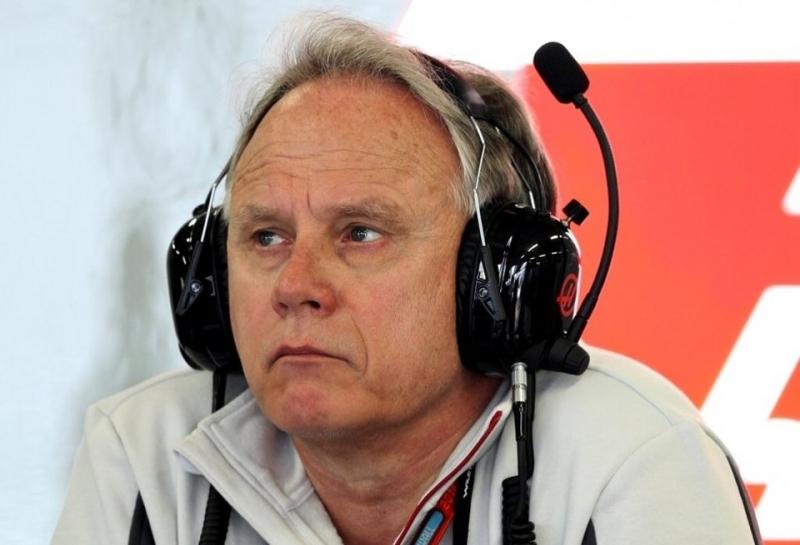 Джин Хаас: Невыгодно приглашать молодых гонщиков Ferrari