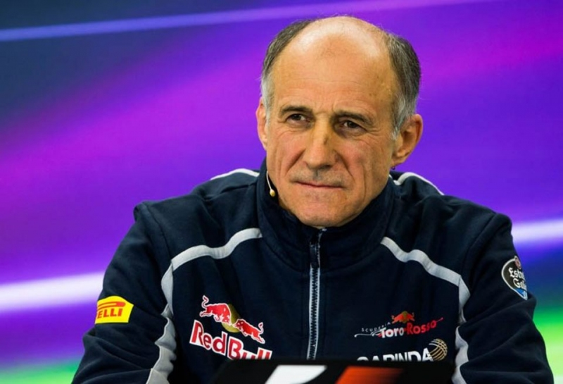 Франц Тост: Мы готовы выслушать пожелания Honda при выборе состава пилотов на 2018 год