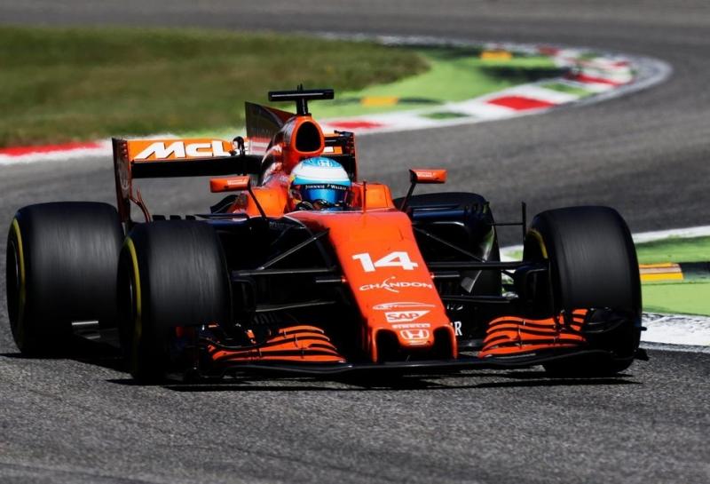 Фернандо Алонсо: С самого начала гонки у меня были проблемы с повышением передач