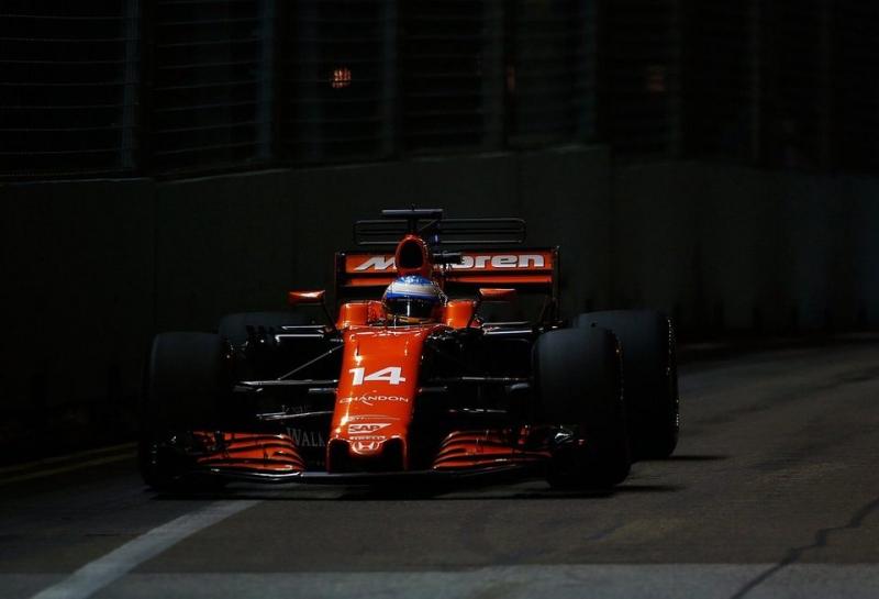 Toyota готова начать переговоры с Фернандо Алонсо об участии в «24 часах Ле-Мана»