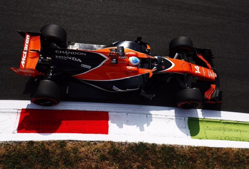 Пэт Фрай: Инженеры McLaren знают, что с Renault машина поедет на полсекунды быстрее