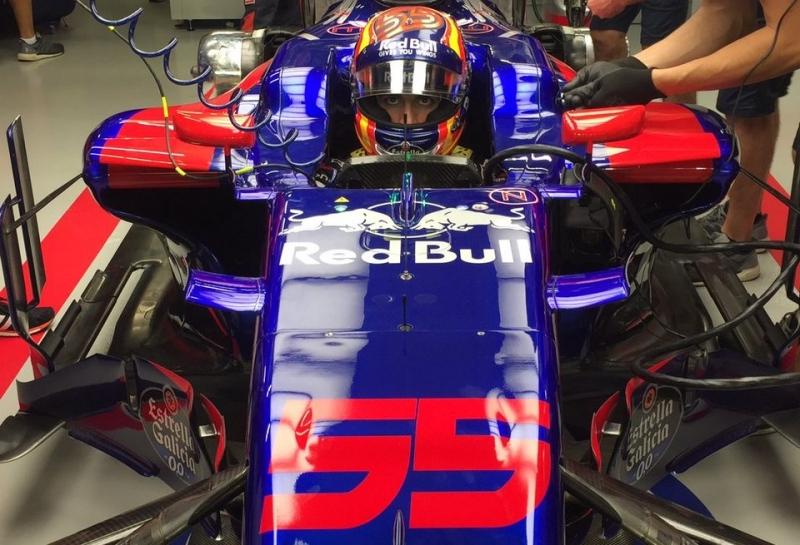 В Renault не оставляют попыток заполучить Карлоса Сайнса перед Гран При Малайзии
