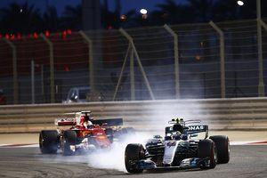 Гэри Андерсон о проблемах Mercedes в гоночном режиме