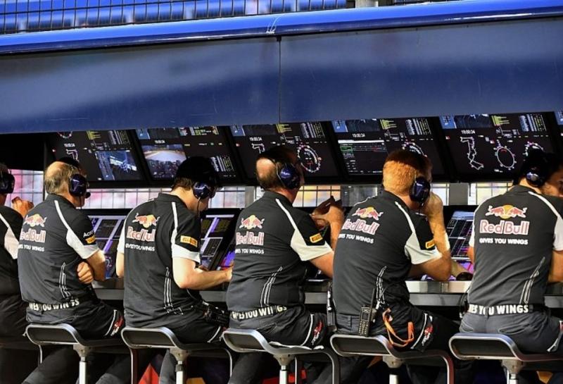 Президент Acronis: Пока Формуле 1 везет избегать масштабных кибератак