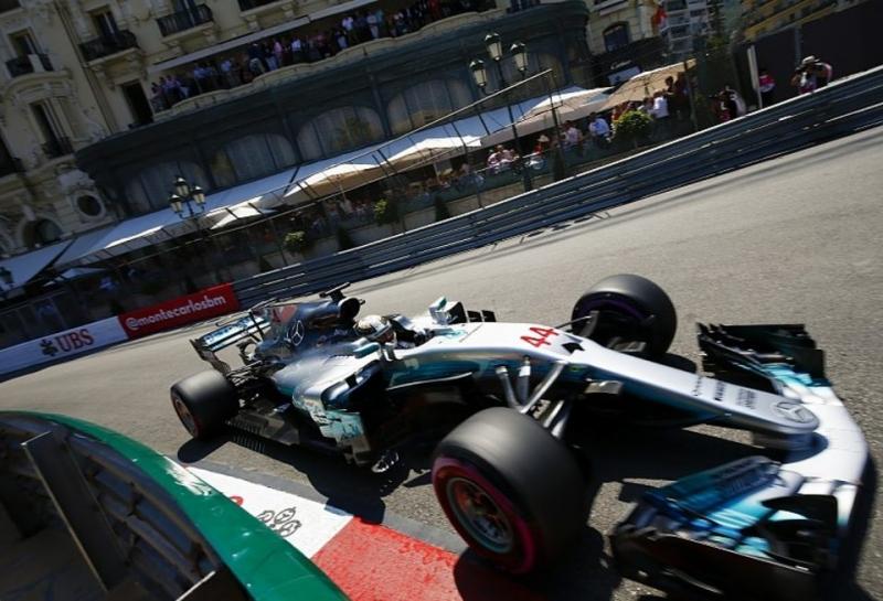 Тото Вольф: Машина Mercedes похожа на капризную диву
