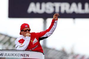 Чем рискует Ferrari, оставляя в составе Кими Райкконена?