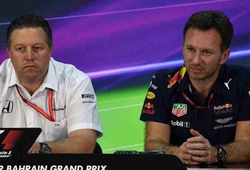 Джеймс Аллен: Представьте, если Red Bull станет заводской командой и добьется успеха