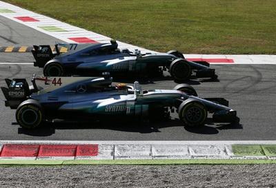 Тото Вольф: В Сингапуре Mercedes придется тяжелее, чем в Монце