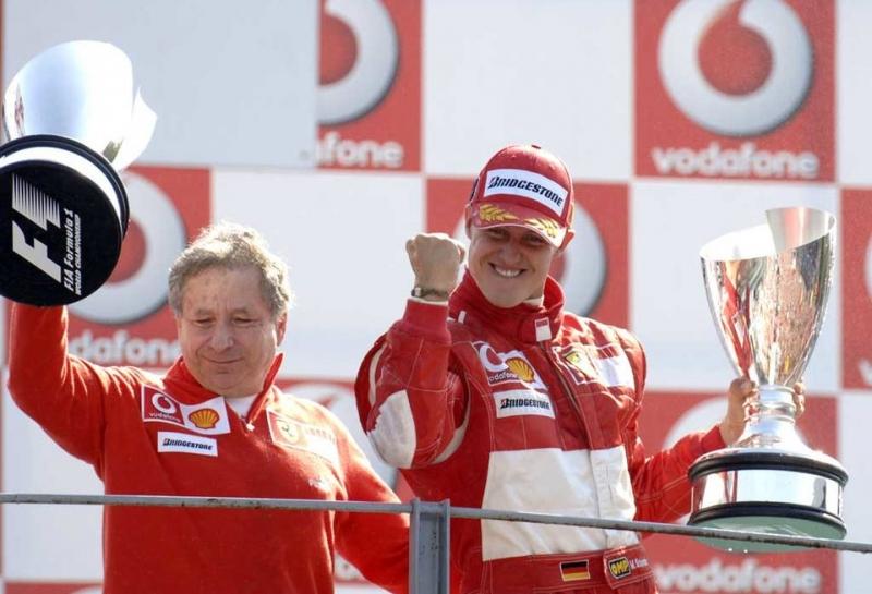 Пять знаковых побед Ferrari в Монце по версии AUTOSPORT