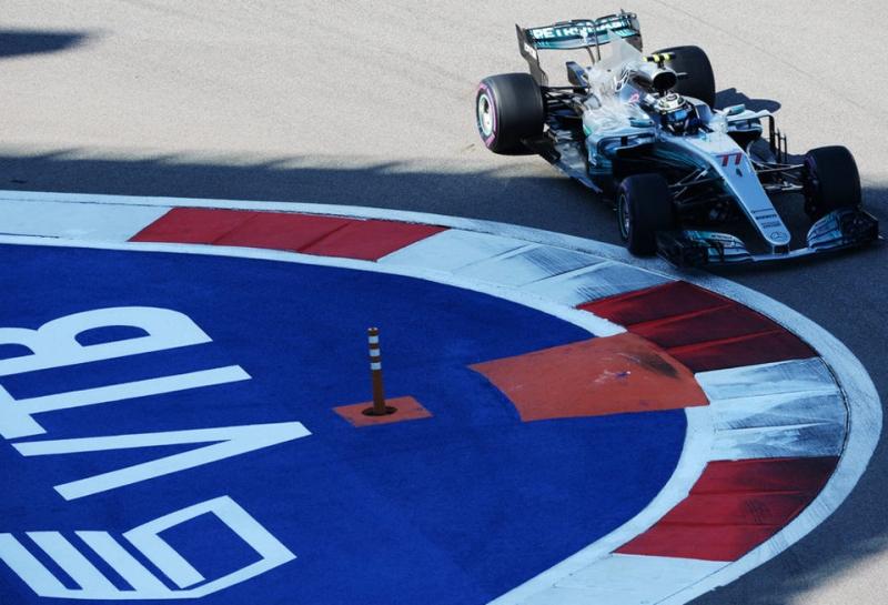У российского этапа Формулы 1 сменится организатор