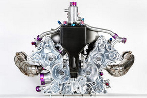 Будущее моторов Формулы 1 за… Porsche LMP1?
