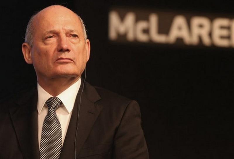 Рон Деннис продаст свою долю акций McLaren на 275 млн фунтов