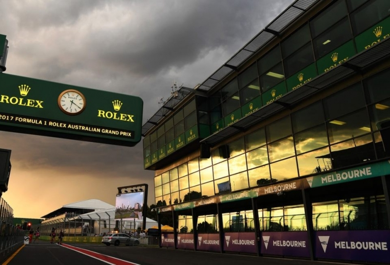 FIA утвердила финальную версию календаря Формулы 1 на 2018 год