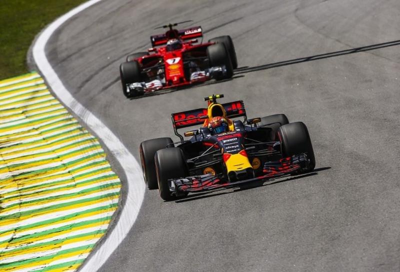 Ferrari сорвала планы Red Bull Racing по изменению регламента на моторы