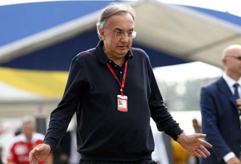 Серджио Маркионе: Alfa Romeo уйдет из Формулы 1 вместе с Ferrari