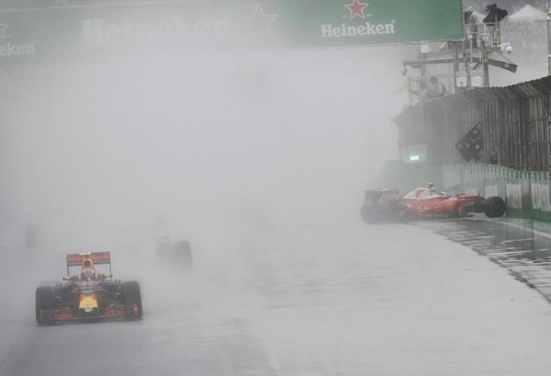 FIA приняла меры по совершенствованию дренажной системы Интерлагоса