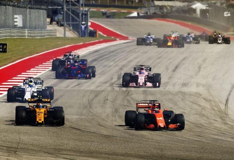 Renault боится проиграть своим же клиентам Red Bull Racing и McLaren в 2018-м