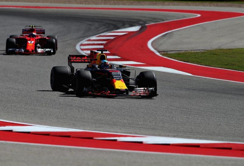Кристиан Хорнер: Лучше сражаться с Ferrari в Ф1, чем без нее