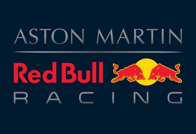 Red Bull Racing представила обновленный логотип