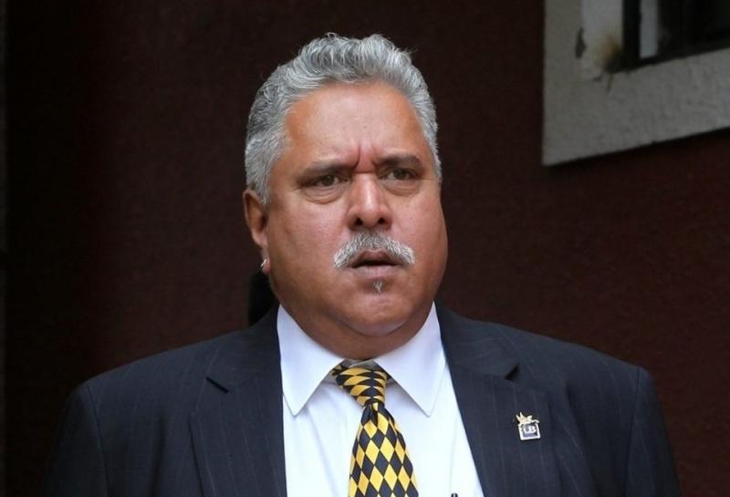 Индийский суд арестовал Виджея Малью заочно