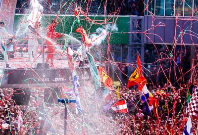 В 2017-м Формула 1 показала рост телевизионной и цифровой аудитории