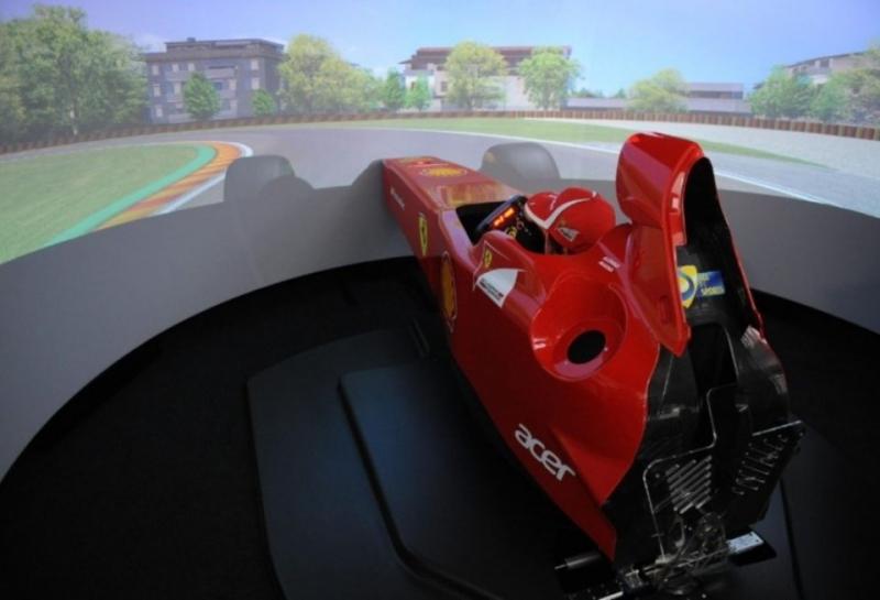 Ferrari подтвердила основные обязанности Даниила Квята в команде