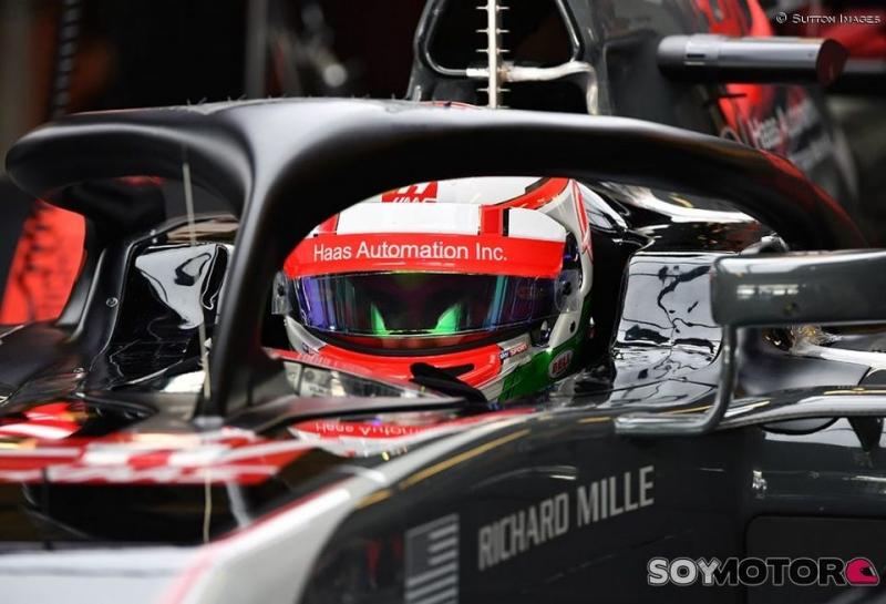 FIA назвала имя первого поставщика системы защиты кокпита «ореол»