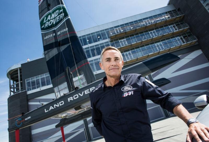 Мартин Уитмарш поможет FIA разработать финансовый регламент для Ф1